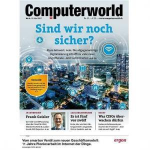Computerworld im Abo