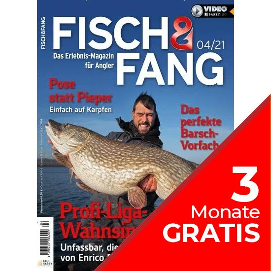Fisch & Fang Abo