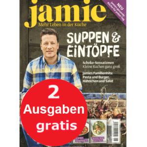 Jamie im Abo