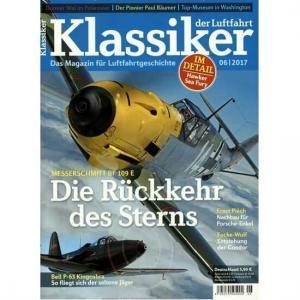 Klassiker der Luftfahrt im Abo