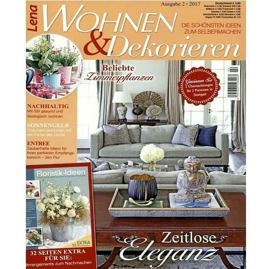 lisa wohnen und dekorieren abo abo lisa wohnen und. Black Bedroom Furniture Sets. Home Design Ideas