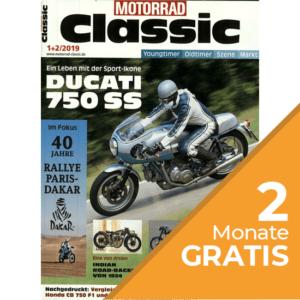 Motor Classic Abo