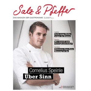Salz & Pfeffer Magazin