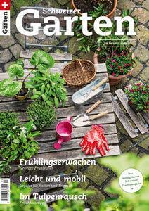 Schweizer Garten im Abo