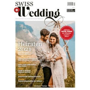 Swiss Wedding Magazin