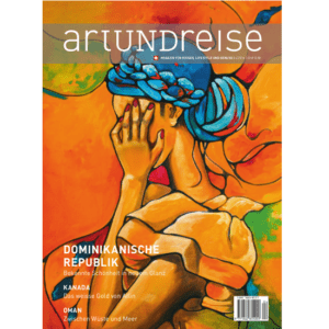 artundreise im Abo