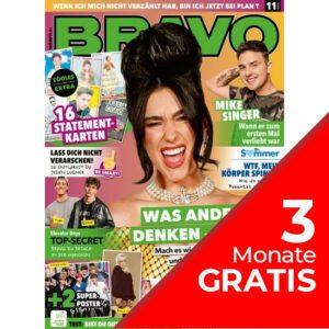 Bravo Abo - aboandmore.ch