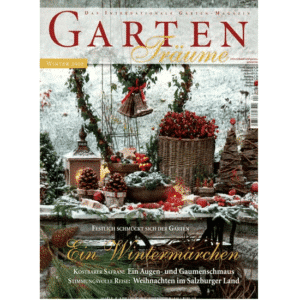 Gartenträume im Abo