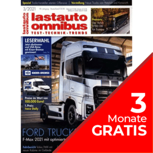Lastauto Omnibus Abo