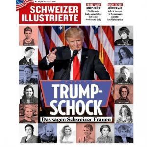 Schweizer Illustrierte im Abo
