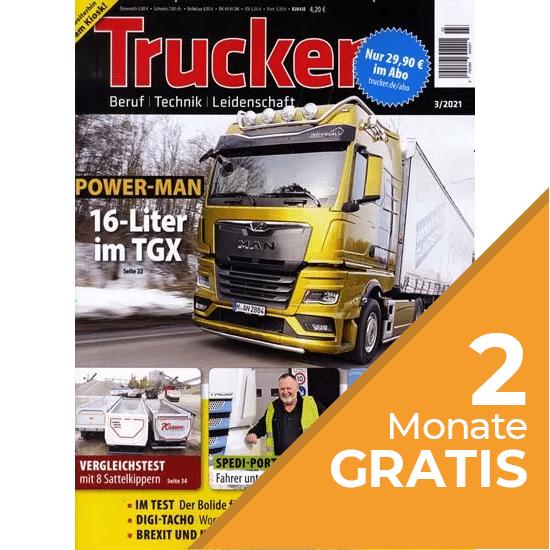 Trucker Abo