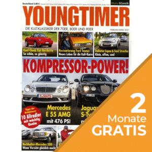 Youngtimer Abo