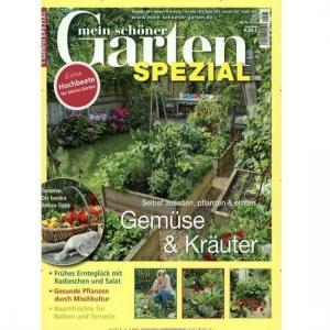 Mein schöner Garten Spezial im Abo