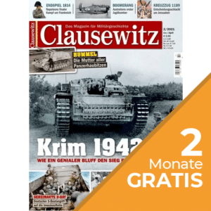 Clausewitz Abo