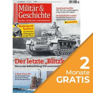 Militär und Geschichte Abo