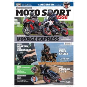Moto Sport Suisse Abo