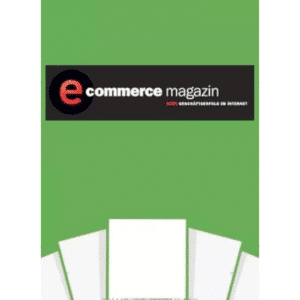 e-Commerce Magazin Abo