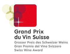 Logo Grand Prix du Vin Suisse