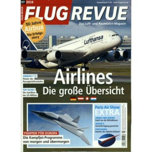 Flug Revue Abo