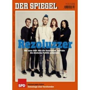 Der Spiegel Abo