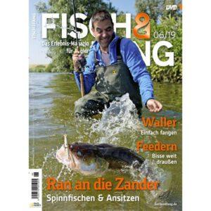 Fisch und Fang Abo