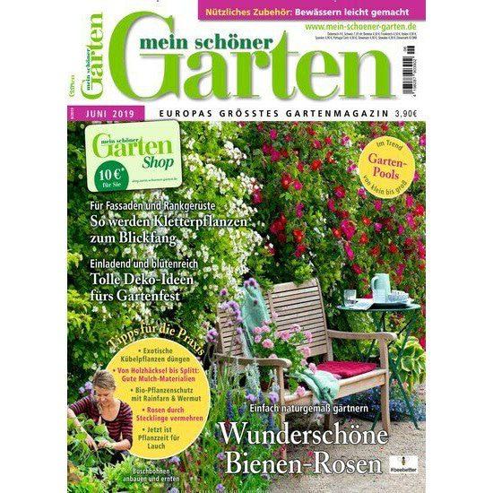 Mein Schoner Garten Abo Jetzt Abo 2 Monate Gratis Lesen