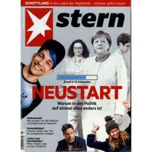 Stern Abo