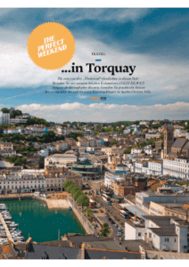 Torquay the perfect weekend
