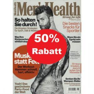 Men's Health Abo