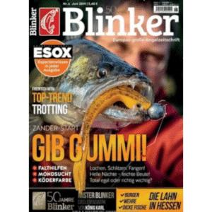 Blinker Abo