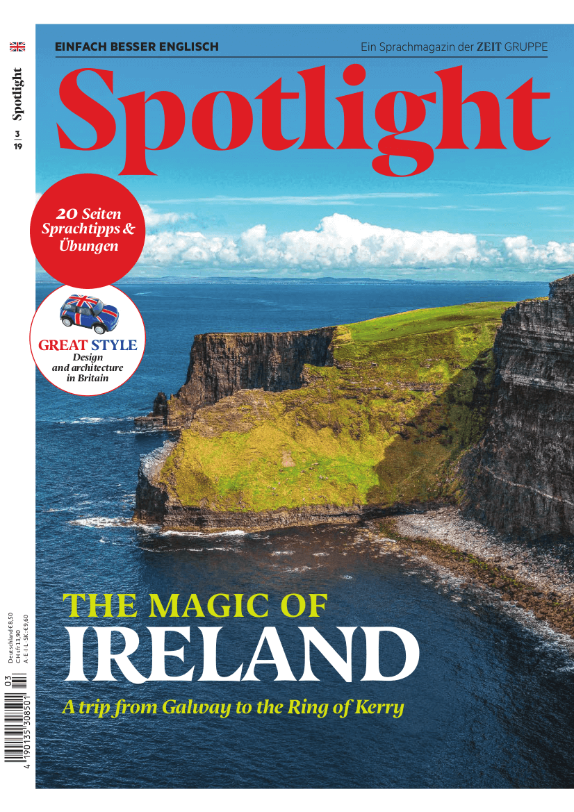 The Magic of Ireland