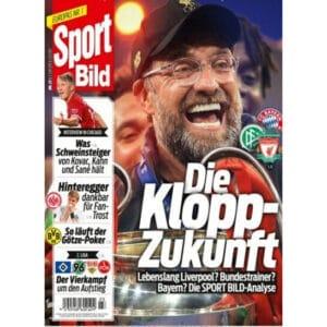 Sport Bild Abo