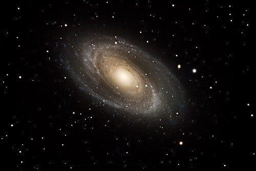 Galaktische Mysthik