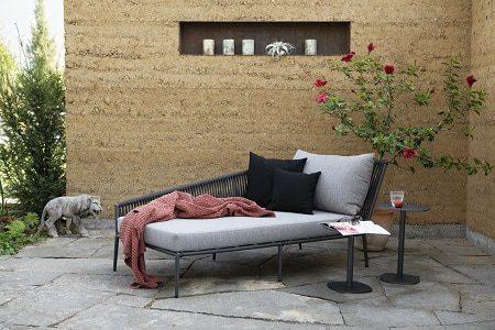 Ruheinsel Schweizer Garten