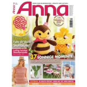 Anna Abo