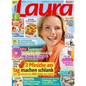 Laura Abo