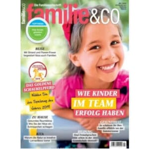 Familie & Co. Abo