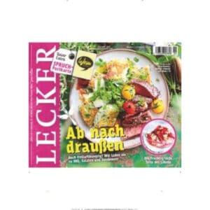 Lecker Abo