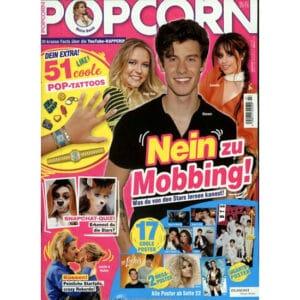 Popcorn Abo