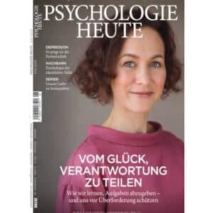 Psychologie heute Abo