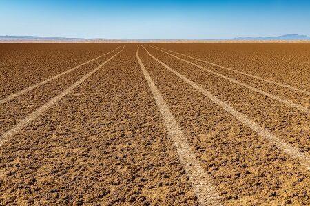 Kavir Wüste Iran