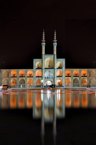 Iran Kulturerbe