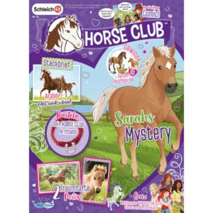 Horse Club Abo