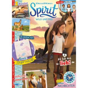 Spirit Abo