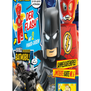 Lego Batman Abo