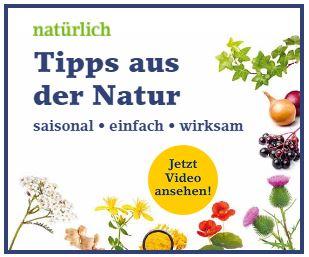 Tipps aus der Natur