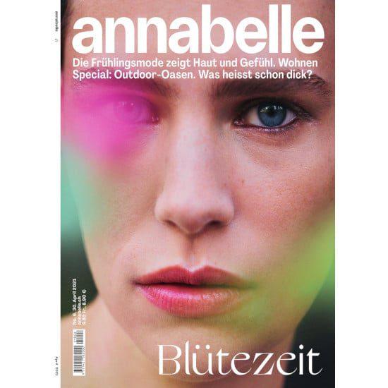 Annabelle Abo