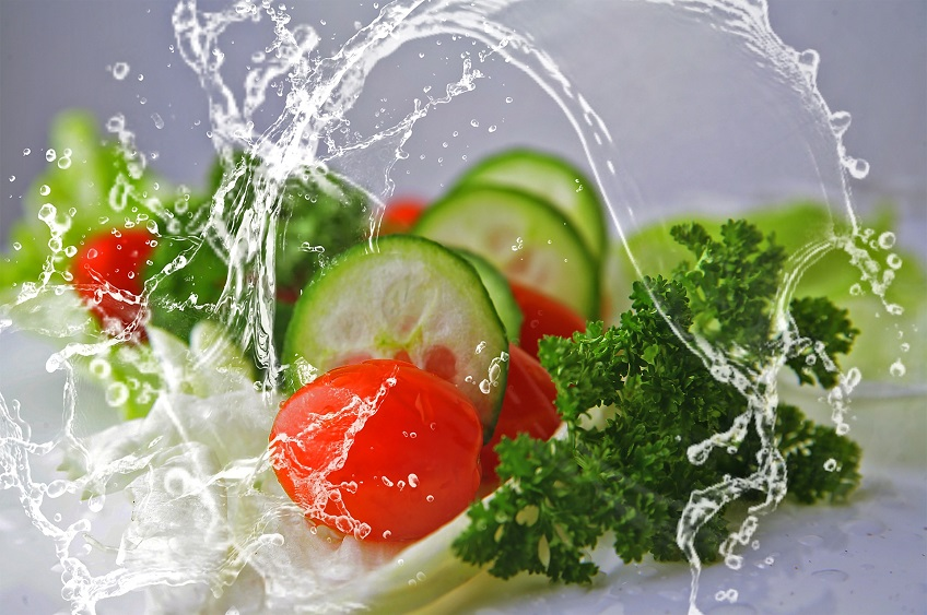 Gesunde Ernährung - aboandmore.ch